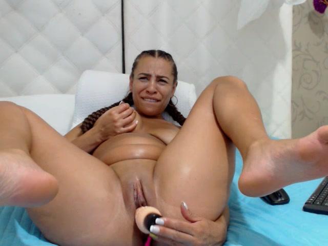 Horny college girl HaleyRyder